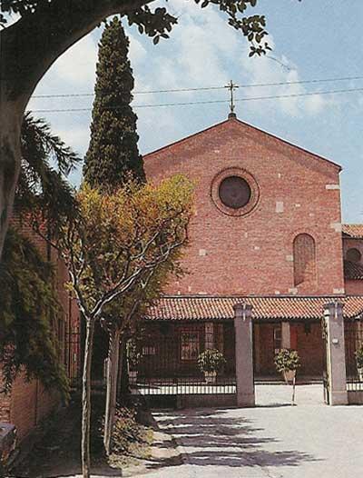 Neue Kapuzienrkirche