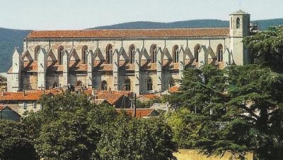 Basilika Maria Magdalena