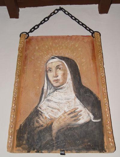 Gemälde von Rita